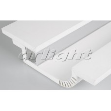 Декоративный Профиль ARL-BAY-ROUND-35-250 (ГКЛ 12.5мм) , Arlight, 022255