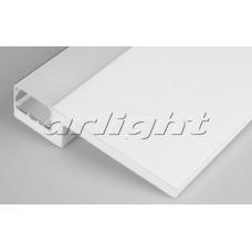 Декоративный Профиль ARL-LINE-EDGE-50-250 (ГКЛ 12.5мм) , Arlight, 022261