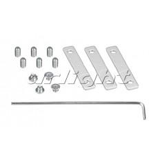 Cоединитель профиля S2-LINE-3360-180 Set, 1 комплект , Arlight, 023513