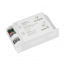 Диммер SMART-D2-DIM (100-240V, 2A, TRIAC, 2.4G), Arlight, 023066