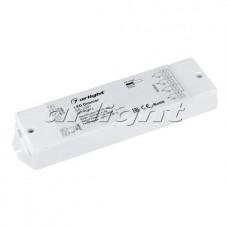 Диммер SR-2001 (12-36V, 240-720W, 1-10V, 4CH), Arlight, 013440
