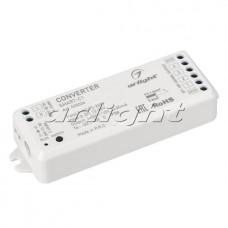 Конвертер SMART-C1 (12-24V, RF-0/1-10V, 2.4G), Arlight, 025036
