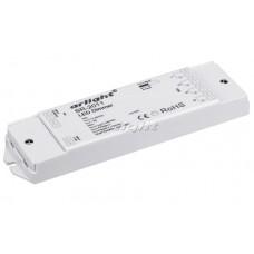 Диммер SR-2011 (12-36V, 4x350mA, 1-10V), Arlight, 014719