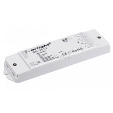 Диммер SR-2013 (12-36V, 4x700mA, 1-10V), Arlight, 014713
