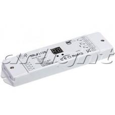 Диммер DALI SR-2312B (12-36V, 4x350mA, 1 адрес), Arlight, 014838