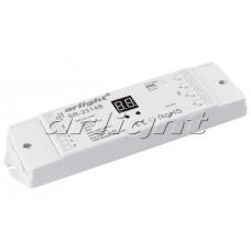 Диммер DALI SR-2314B (12-36V, 4x700mA, 1 адрес), Arlight, 014833