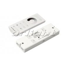 Диммер SR-2839DIM White (12-24 В,120-240 Вт, ПДУ сенсор), Arlight, 021098