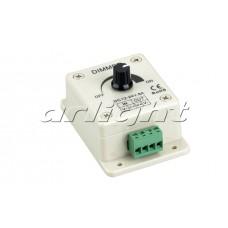 Диммер LN-X-1CH (12/24V, 96/192W), Arlight, 011439
