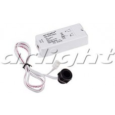 ИК-датчик SR-8001B Black (220V, 500W, IR-Sensor), Arlight, 020209