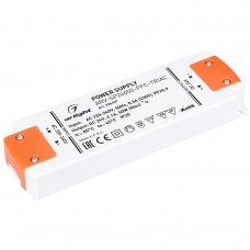 Блок питания ARV-SP24050-PFC-TRIAC (24V, 2.1A, 50W), Arlight, 026407