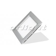 Светильник светодиодный MS160x160-12W White, Arlight, 013648