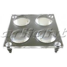 Блок линз 4B3570D (35x70°, 4X LED), Arlight, 012525