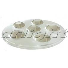 Блок линз 6B3570D (35-70°, 6X LED), Arlight, 011524