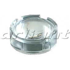 Линза 70DH4T (70°, Emitter, прозрачный), Arlight, 012512 ,упаковка 80 штук