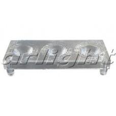 Блок линз 3LB30D (30deg, 3X LED), Arlight, 012021 ,упаковка 216 штук