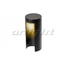 Светильник светодиодный LGD-Path-Round120-H250B-12W Warm White, Arlight, 020335