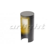 Светильник светодиодный LGD-Path-Round120-H250G-12W Warm White, Arlight, 020395