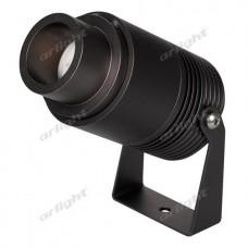 Архитектурный светодиодный светильник ALT-RAY-ZOOM-R61-12W Warm3000 (DG, 10-60 deg, 230V), Arlight, 026447