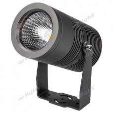 Архитектурный светодиодный светильник ALT-RAY-R89-25W Warm3000 (DG, 24 deg, 230V), Arlight, 026448