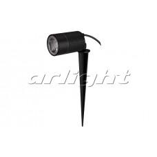 Светильник светодиодный KT-Beam-Spike-10W 12V, RGB, Arlight, 022734