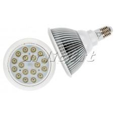 Светодиодная лампа E27 AR-PAR38-30L-18W Warm 3000K, Arlight, 020672
