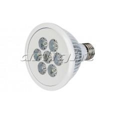 Светодиодная лампа E27 MDSV-PAR30-7x2W 35deg Day White, Arlight, 018506