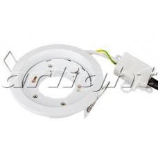 Светодиодная лампа Рамка GX53 106W Белый, Arlight, 017017
