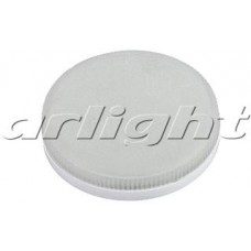 Светодиодная лампа GX53-60S-3.5W-220V Warm White P/G, Frost, Arlight, 017001