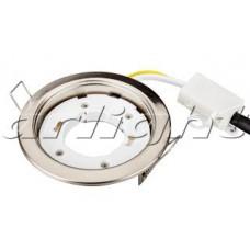 Светодиодная лампа Рамка GX53 106SC Сатин, Arlight, 017016