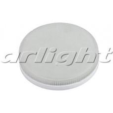 Светодиодная лампа GX53-60S-3.5W-220V White P/G, Frost, Arlight, 017007