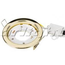 Светодиодная лампа Рамка GX53 106G Золотой, Arlight, 017022