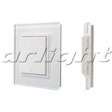 Панель SR-EN9001-RF-UP White (DIM, 1 зонa), Arlight, 019038