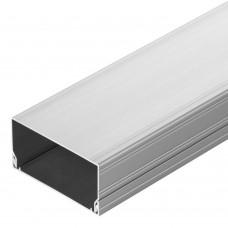 Профиль ARL-SOLEX-5025-1000 ANOD, 1 метр, Arlight, 027089