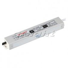 Блок питания для светодиодной ленты ARPV-12030-B (12V, 2.5A, 30W), Arlight, 020003