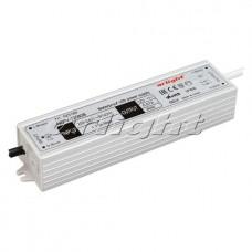 Блок питания для светодиодной ленты ARPV-12080-B (12V, 6.7A, 80W), Arlight, 023189
