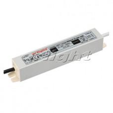 Блок питания для светодиодной ленты ARPV-12020-B (12V, 1.7A, 20W), Arlight, 020847