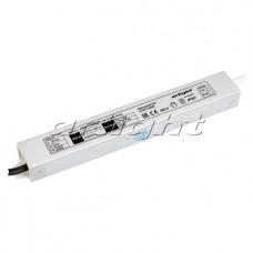 Блок питания для светодиодной ленты ARPV-12045-D (12V, 3.8A, 45W), Arlight, 022457