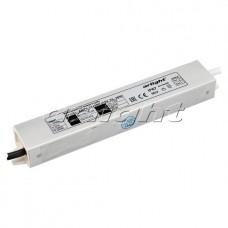 Блок питания для светодиодной ленты ARPV-12036-D (12V, 3.0A, 36W), Arlight, 022408