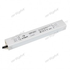 Блок питания для светодиодной ленты ARPV-12040-D (12V, 3.3A, 40W), Arlight, 026176