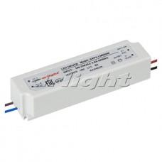 Блок питания для светодиодной ленты ARPV-LV05040-A (5V, 8.0A, 40W), Arlight, 018378