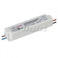 Блок питания для светодиодной ленты ARPV-LV05025-A (5V, 5.0A, 25W), Arlight, 018376