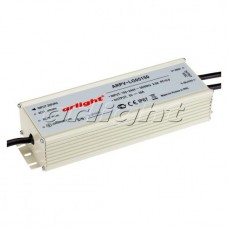 Блок питания для светодиодной ленты ARPV-LG05150-PFC (5V, 30.0A, 150W), Arlight, 015755
