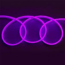 Гибкий неон GLS-2835-120-9.6-12-NL-IP67-Pink, катушка 5 метров, General, GNL512911