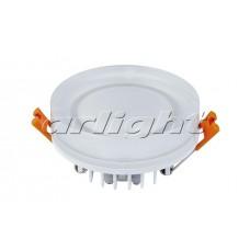 Светильник светодиодный LTD-80R-Crystal-Roll 5W White, Arlight, 020215