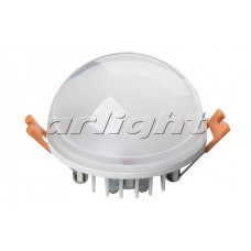 Светильник светодиодный LTD-80R-Crystal-Sphere 5W Day White, Arlight, 020213