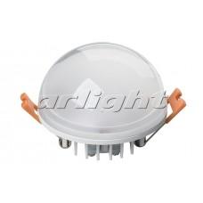 Светильник светодиодный LTD-80R-Crystal-Sphere 5W Warm White, Arlight, 020214