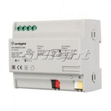 Блок питания ARJ-KN301CC-DIN (100-240V, 640mA), Arlight, 023046