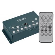 Контроллер DMX-Q02A (USB, 512 каналов, ПДУ 18кн), Arlight, 023739