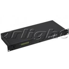 Контроллер LT-Artnet-DMX-8 (220V, 4096CH), Arlight, 018607