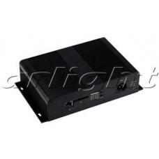 Контроллер LC-16Xi (16K pix, 5V, SD, TCP/IP), Arlight, 017749